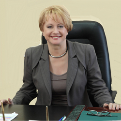 Носкова Ольга Владимировна