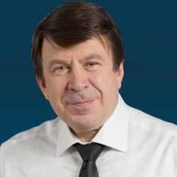 Лаптев Сергей Фёдорович