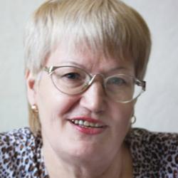 Миронова Валентина Александровна